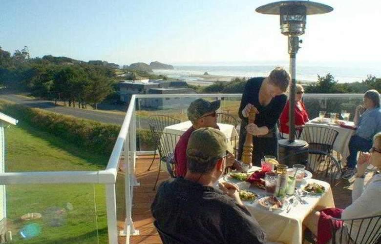 Best Western Inn at Face Rock - Hotel - 12