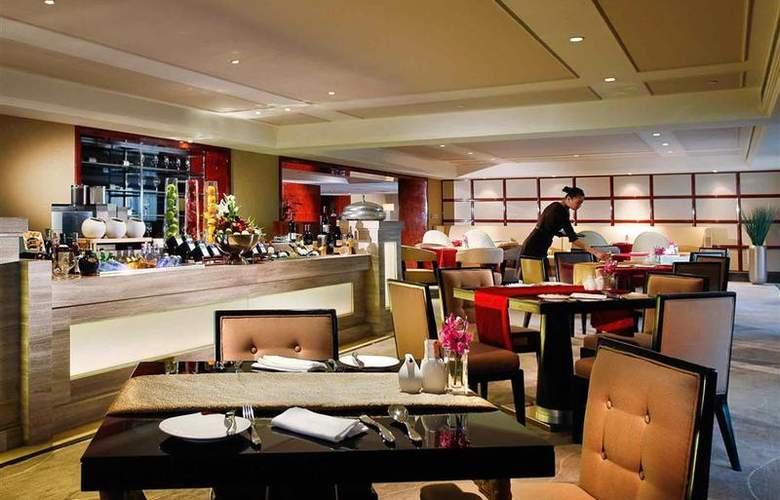 Sofitel Shanghai Sheshan Oriental - Hotel - 62