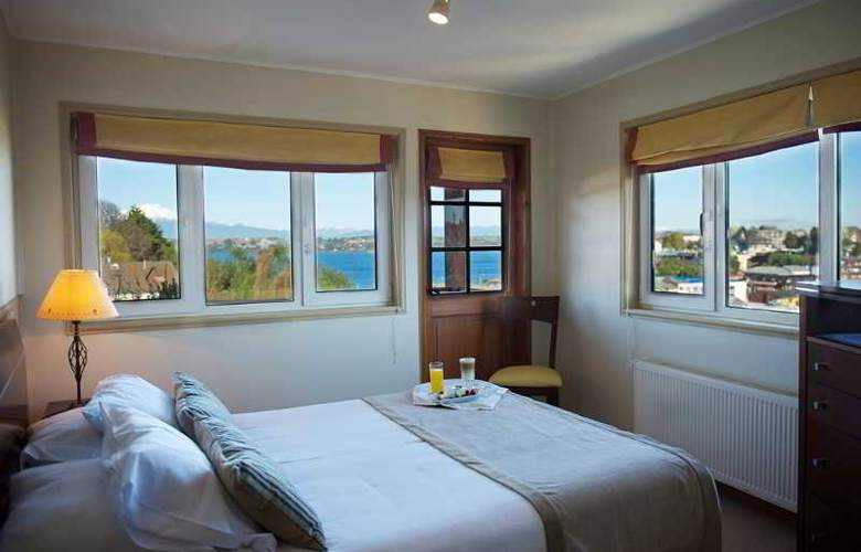 Park Inn By Radisson Puerto Varas - Room - 7