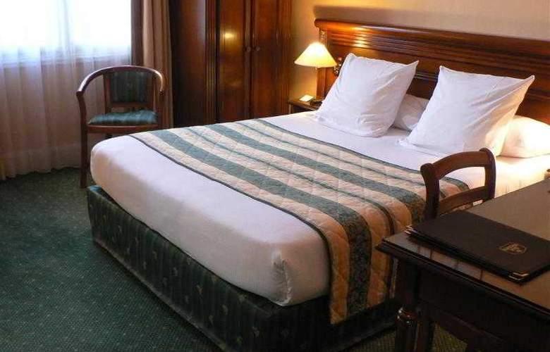 Best Western Hotel D´Arc - Hotel - 16