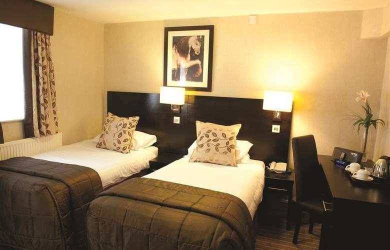 Hallmark Inn Liverpool - Room - 5