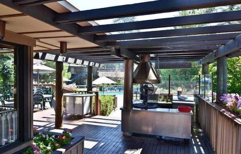 Best Western Plus Station House Inn - Hotel - 20