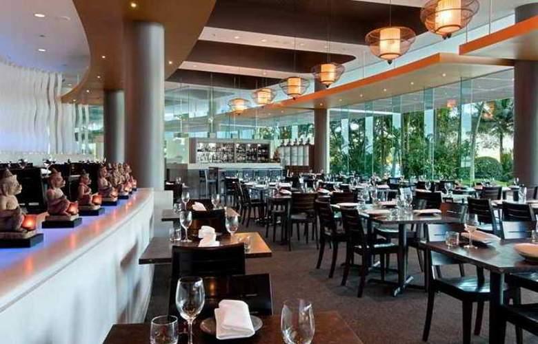 Hilton Cairns Hotel - Hotel - 10