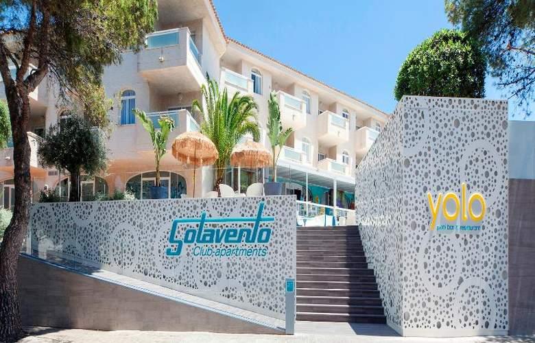 Sotavento Club - Hotel - 20