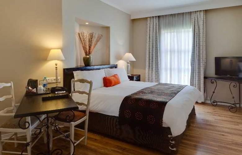 Protea Hotel Mahikeng - Room - 5