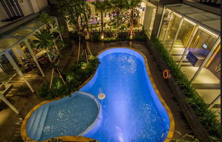 Mercure Jakarta Sabang - Pool - 21