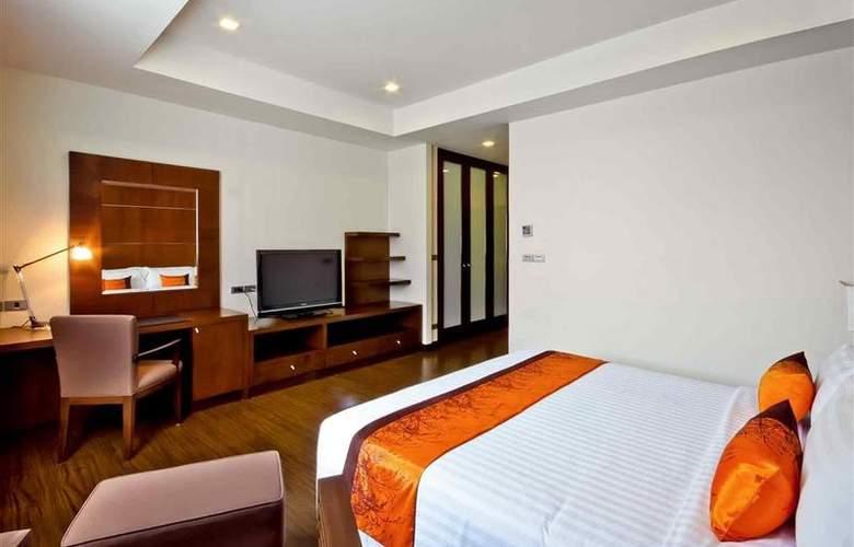 Grand Mercure Bangkok Asoke Residence - Hotel - 33