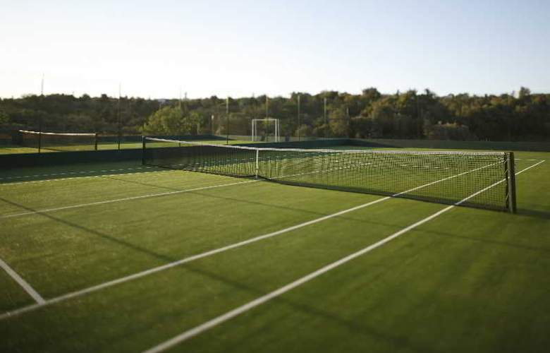 Vale d'Oliveiras Quinta Resort SPA - Sport - 12