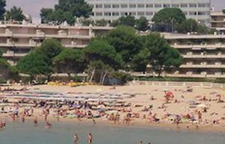 Salou Park - Beach - 5