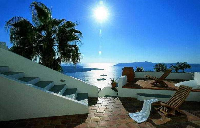 Sun Rocks - Terrace - 8