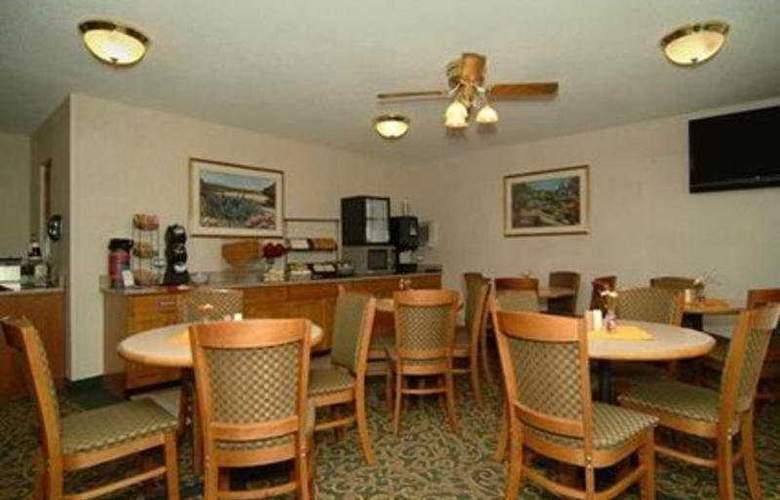Comfort Inn South - Restaurant - 4