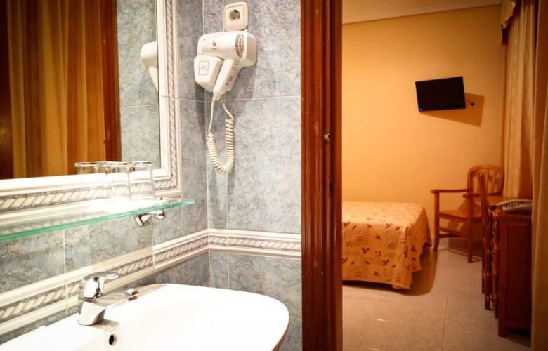 Hostal Toledo - Room - 26