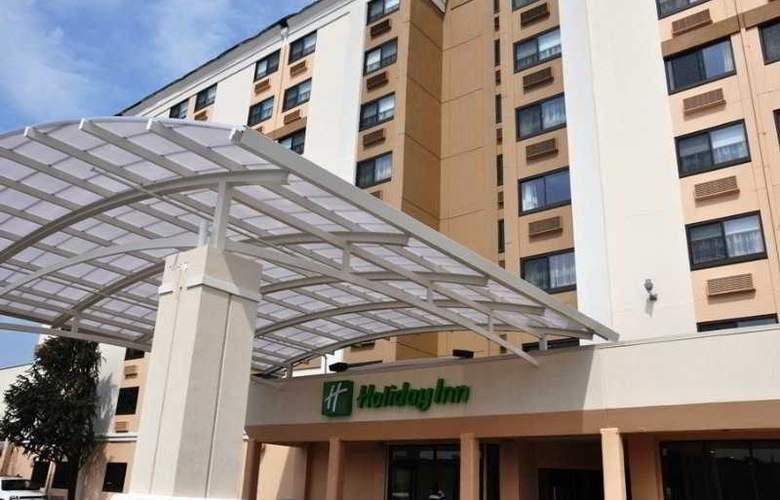 Holiday Inn Newark Airport - Hotel - 0