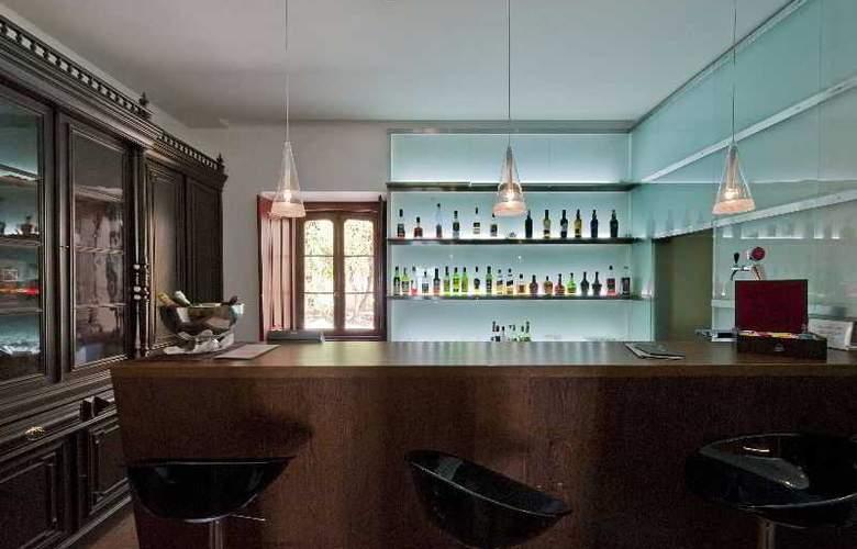 Pousada de Faro - Estoi Palace Hotel - Bar - 19