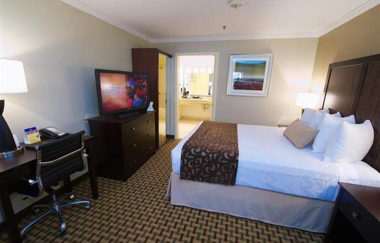 Orchid Suites - Room - 68