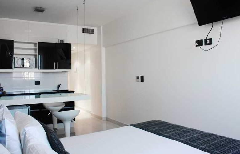 Cyan Recoleta - Room - 14