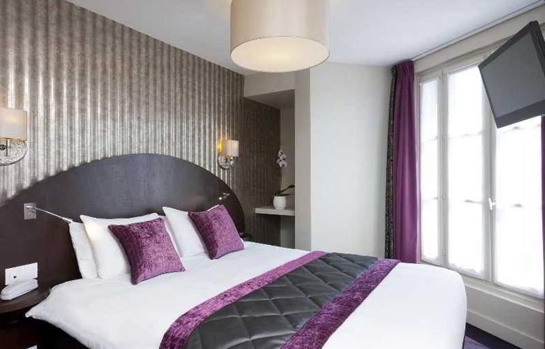 Hotel de Neuve - Room - 1