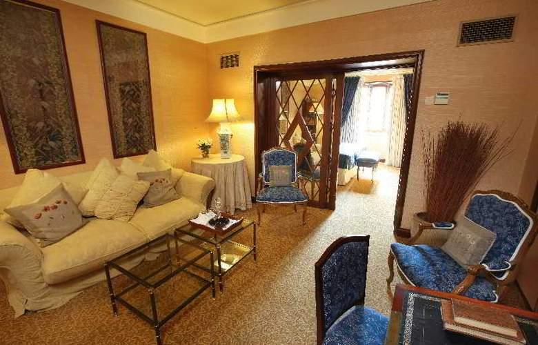 Lisboa Plaza - Room - 9