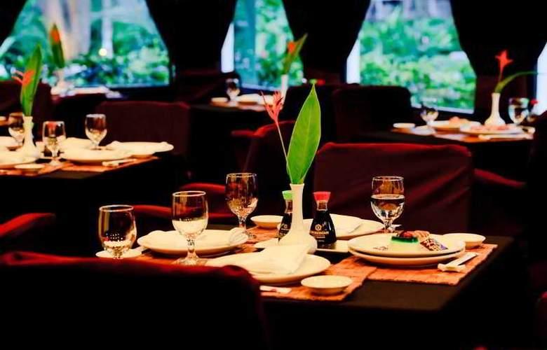 Barceló Tambor - Restaurant - 19