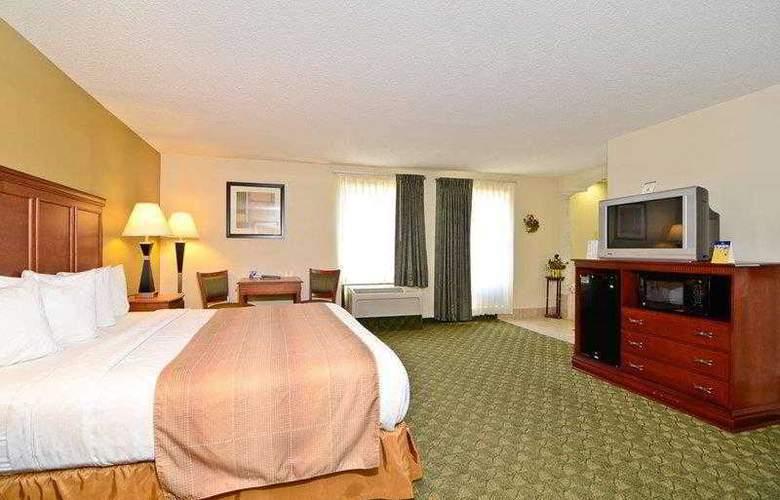 Best Western Classic Inn - Hotel - 15