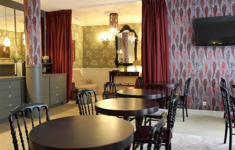 Du Vieux Marche - Restaurant - 4