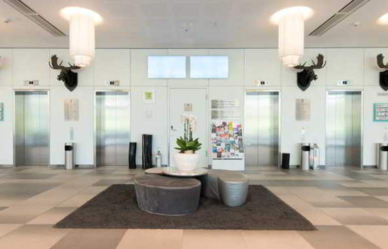 Scandic Berlin Potsdamer Platz - Hotel - 7