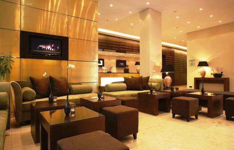Ameron Hotel Regent - General - 2
