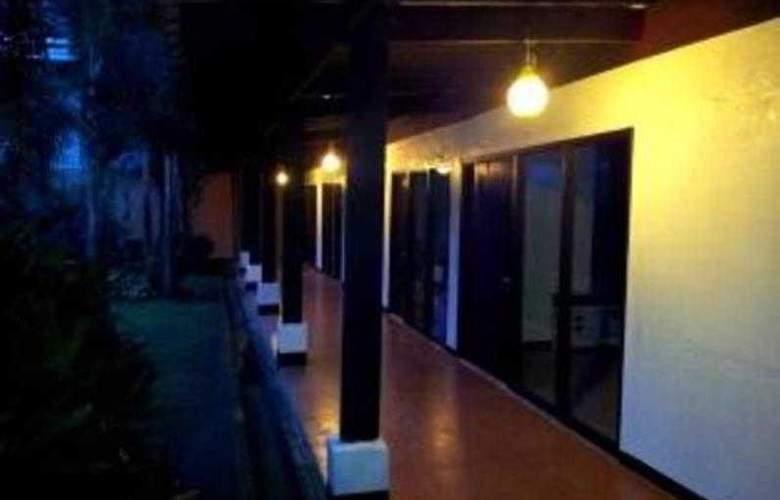 Fernandina Garden Suites - Hotel - 0