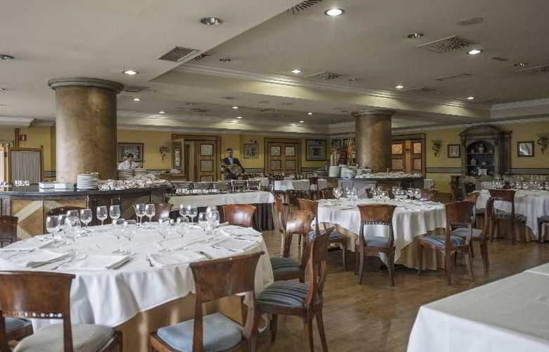 Oca Puerta del Camino - Restaurant - 11
