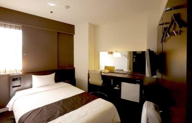 Ark Hotel Sendai - Hotel - 14