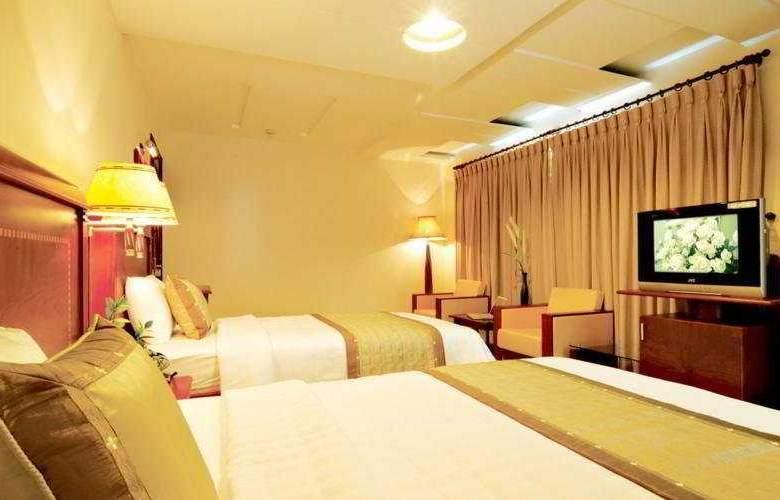 Elios Hotel - Room - 0