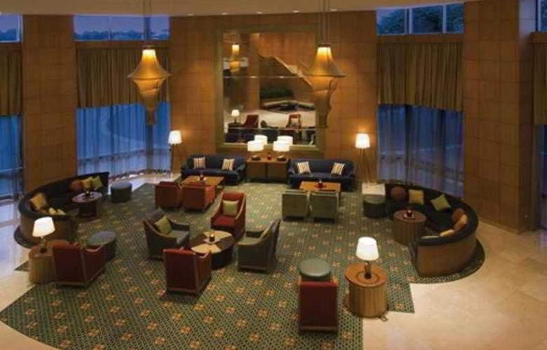 Renaissance Chicago O'hare Suites - General - 23