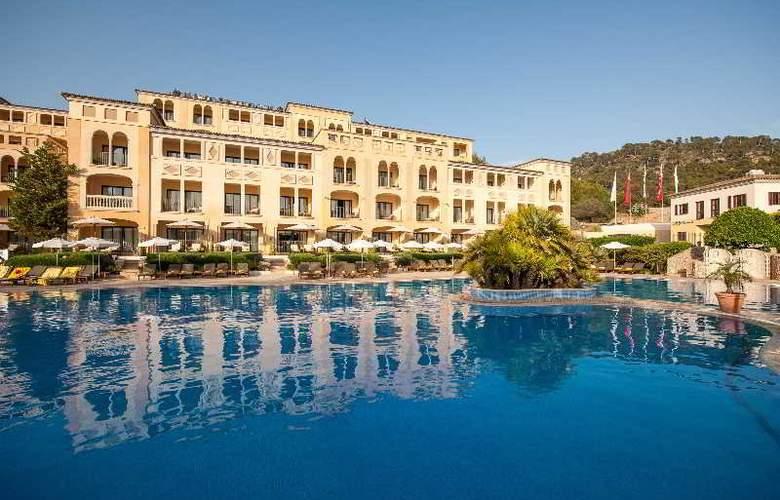 Steigenberger Golf & Spa Resort Camp de Mar - Pool - 0