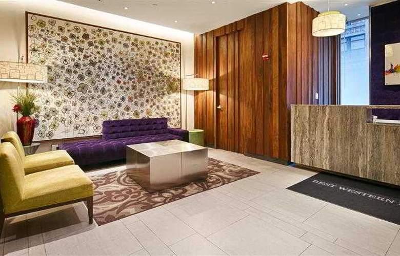 Best Western Premier Herald Square - Hotel - 50