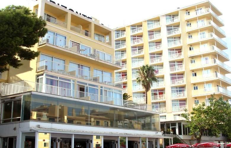 Horizonte Amic - Hotel - 0