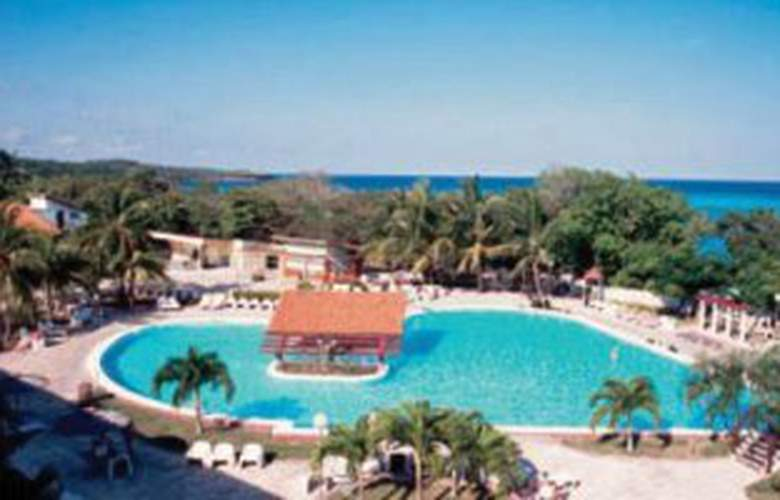Club Amigo Atlantico Guardalavaca All Inclusive - Pool - 3