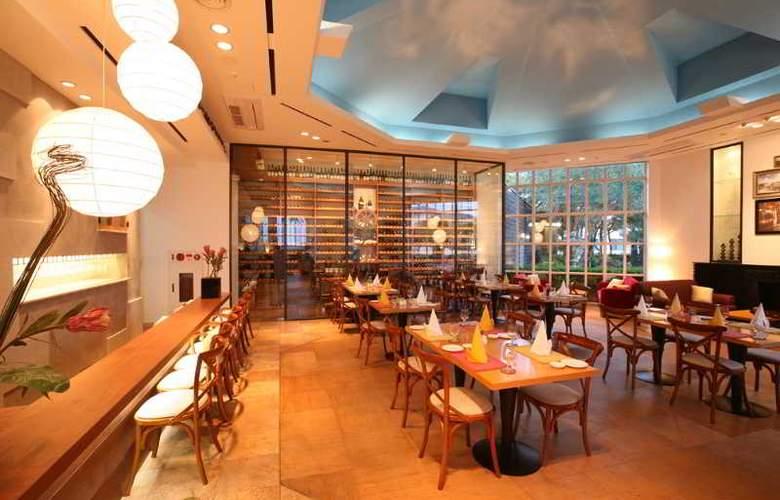 Suites Hotel Jeju - Restaurant - 19