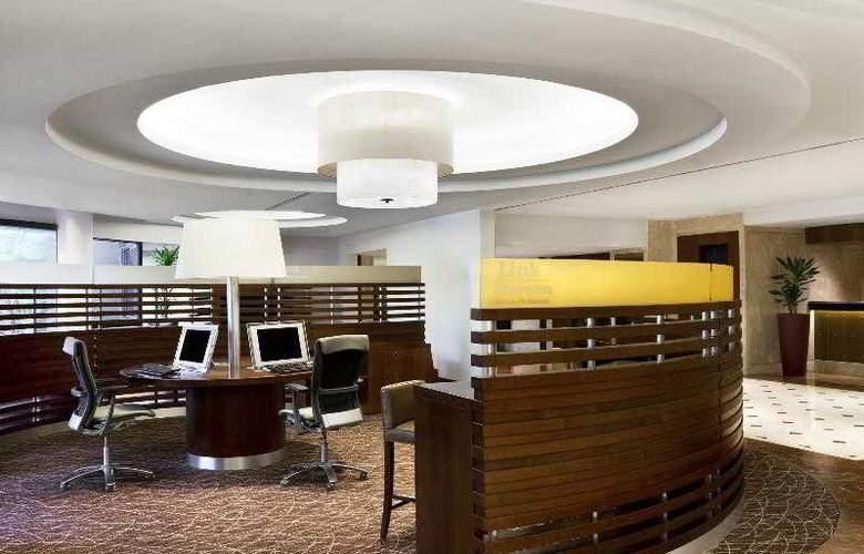 Sheraton Roma - Hotel - 3