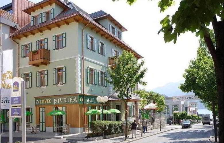 Best Western Premier Lovec - Hotel - 7