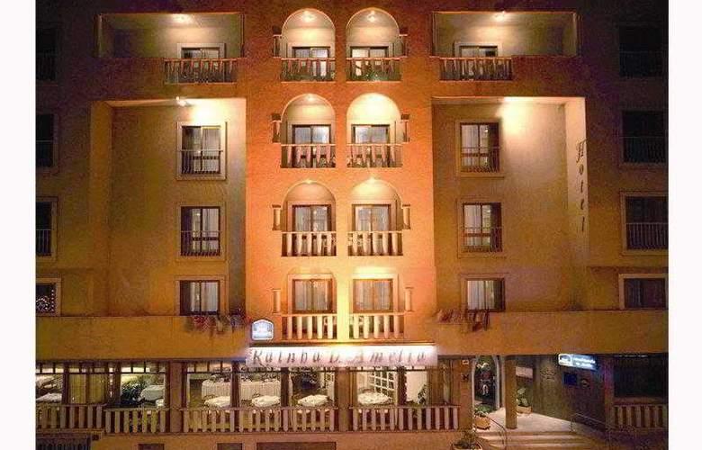 Rainha d'Amélia - Hotel - 0