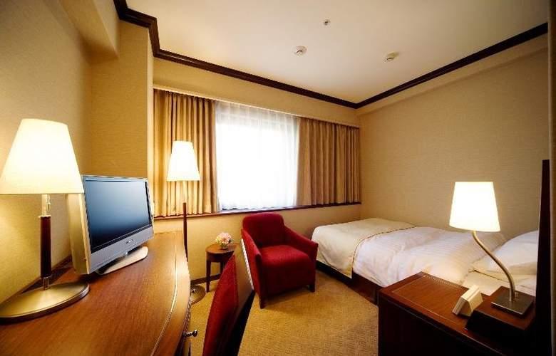 Okayama International Hotel - Hotel - 12