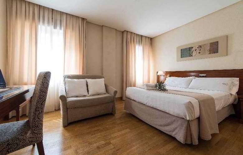 Sercotel Felipe IV - Room - 21