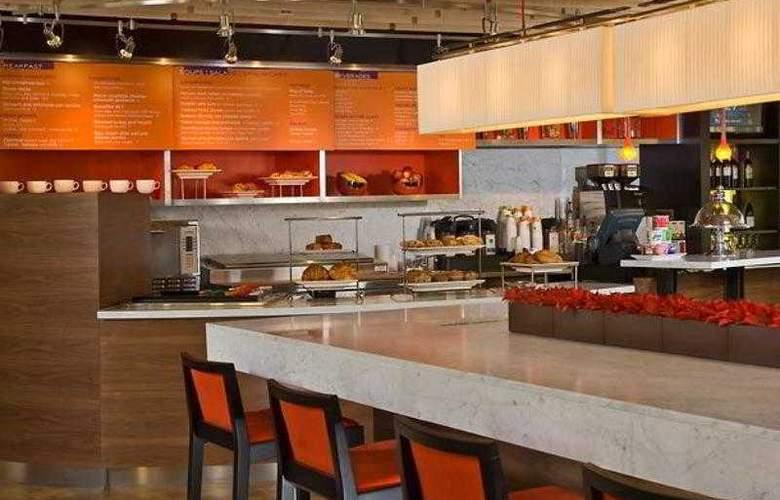 Courtyard Jacksonville Butler Boulevard - Hotel - 11