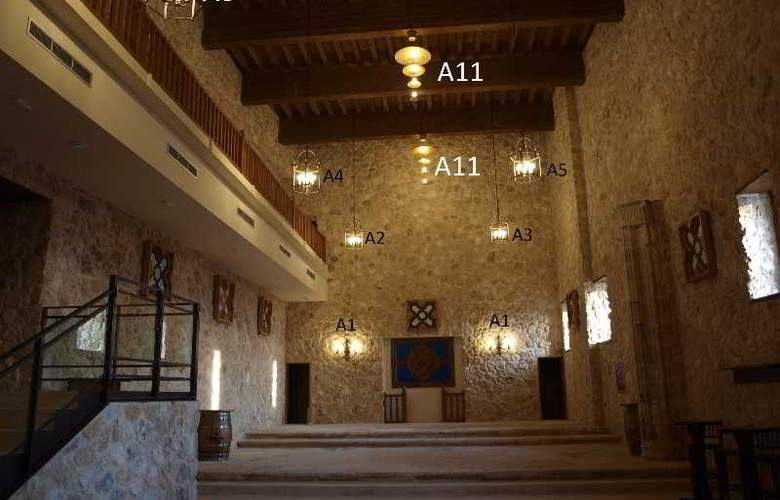 Palacio del Infante Don Juan Manuel - Conference - 22