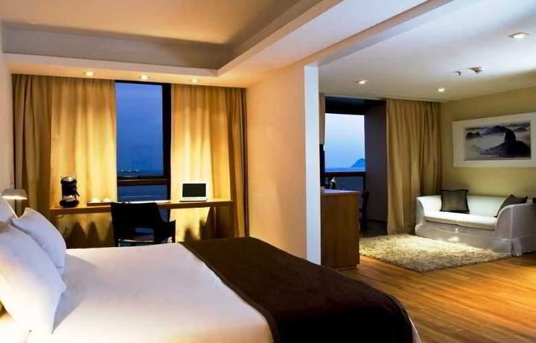 Porto Bay Rio Internacional - Room - 1