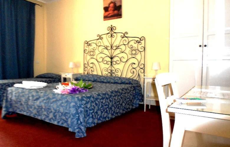 Rona Resort - Room - 1