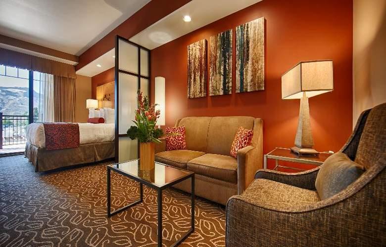 Best Western Ivy Inn & Suites - Room - 35