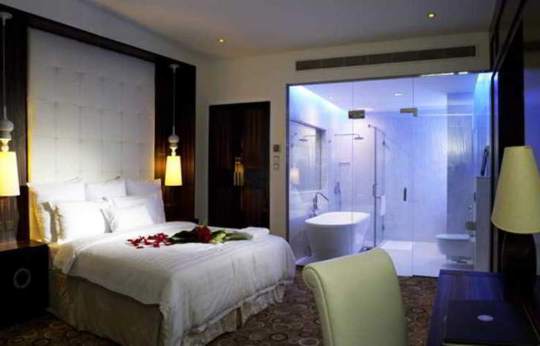 Hani Suites Spa Manama - Room - 3