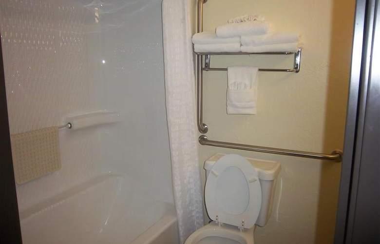Best Western Greentree Inn & Suites - Room - 117