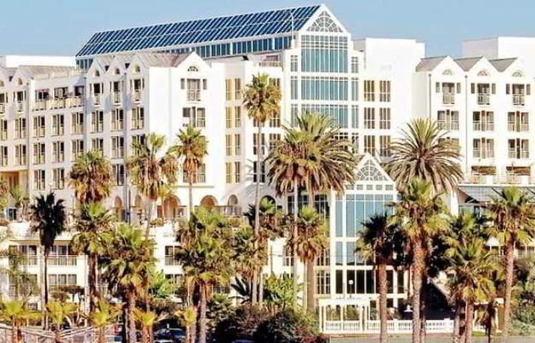 Loews Santa Monica Beach - Hotel - 1